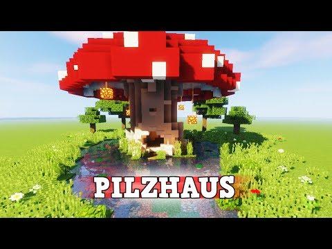 Wie Baut Man Ein Kleines Haus In Minecraft Minecraft Kleines Haus - Minecraft kleines haus bauen tutorial deutsch