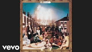 Electric Light Orchestra - Train Of Gold (Audio)