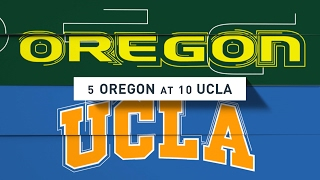 Inside College Basketball: 5 Oregon at 10 UCLA preview