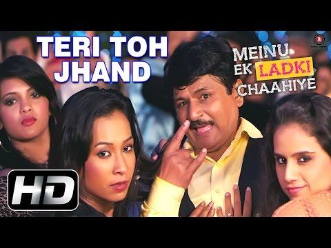 Teri Toh Jhand