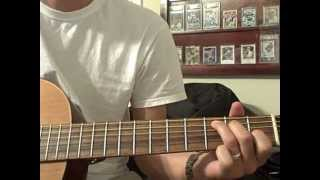 Cry Lonely - Chris Knight / CCR (Cover)
