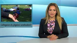 TV Budakalász / Budakalász Ma / 2018.07.23.