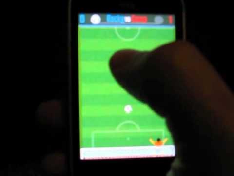 Video of Teleport Soccer (Football)