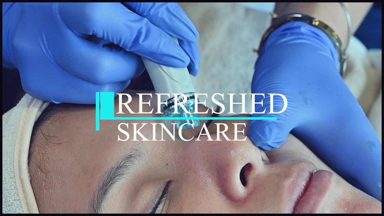 Skincare Orange County