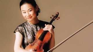 Wieniawski: Violin Concerto No. 1 in F sharp minor (Midori, Live Radio Recording, 1988)