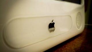 Retro Review: eMac Education Macintosh G4 with Mac OS X and Classic circa 2002