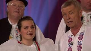 Mužáci z Vrbice, Jožka Šmukař & Jana Otáhalová - Vrbecká dědina