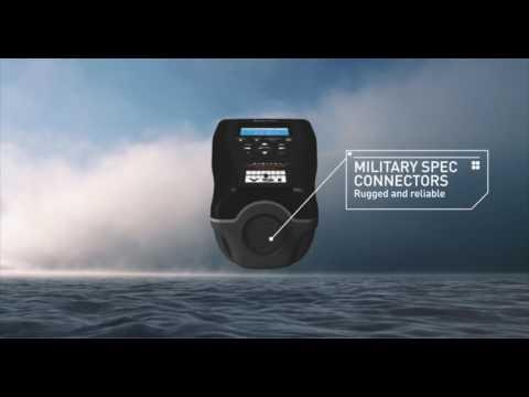 YSI ProDSS  Medidor multiparamétrico para medidas de calidad de agua.