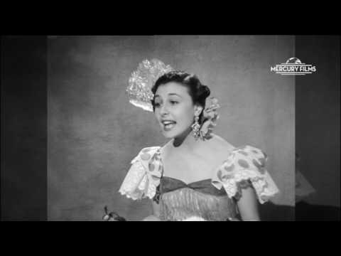 """Canción """" Ay tío, páseme el río"""" Lolita Sevilla en BIENVENIDO MR MARSHALL"""