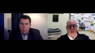 A COVID-19 Conversation with Rep. Driscoll & Peter Gudaitis of NYDIS
