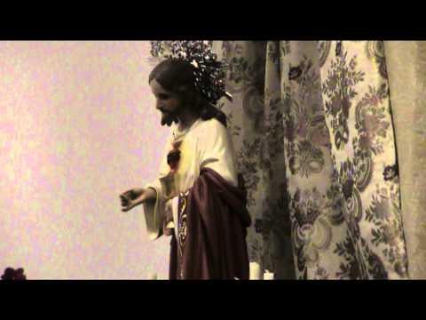 Música Cor Jesu Sacratissimum (latim)