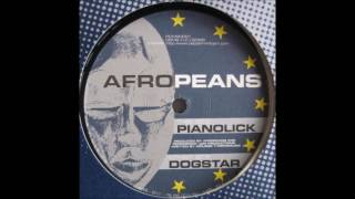 Afropeans - Dogstar (2000)