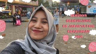 Serunya Berkunjung ke Jakarta Fair 2019