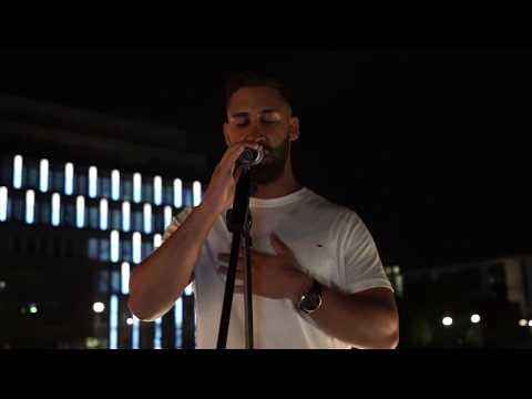 Magnis ���verbotene Liebe��� Offizielles Musikvideo Prod By Savenmusiq