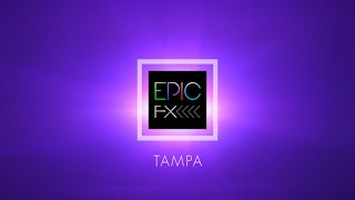 Tampa Laser Light Show