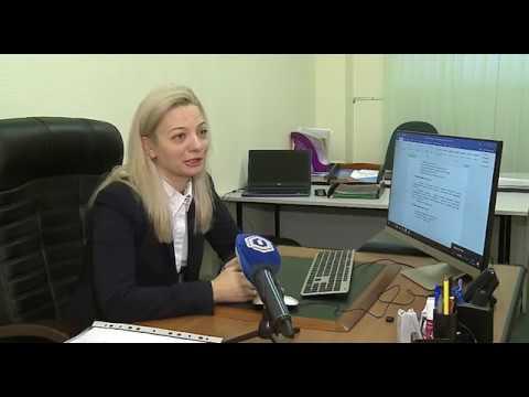 (12+) «Актуальное интервью»: бесплатная юридическая помощь