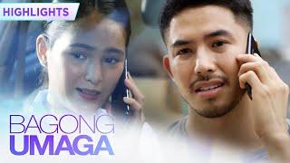 [ABSCBN]  Cai, humingi ng tulong kay Ely   Bagong Umaga