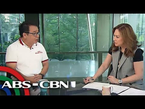 [ABS-CBN]  Colmenares: SSS should increase collection instead of contributions