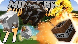 MAGNETTROLL Minecraft CHAOS CRAFT Most Popular Videos - Minecraft moderne hauser lekoopa