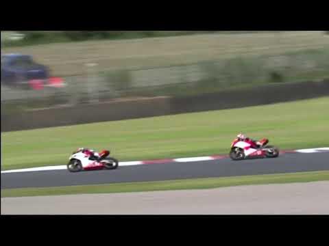 2020 全日本ロードレース第3戦大分・オートポリス JP250 予選の様子をライブで配信したライブ配信動画