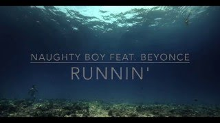 Naughty Boy - Runnin' (Lose It All) ft. Beyoncé, Arrow Benjamin (Joanna Cover)