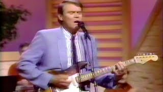 "Glen Campbell Sings ""I'm a One Woman Man"""