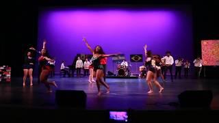 Beyond the Wall (CLIP VERSION)   Salsa