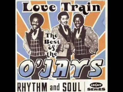 Love Train (Extended Mix) - The O'Jays'1972