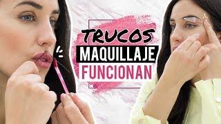 TRUCOS DE BELLEZA QUE TE HARÁN LA VIDA MÁS FÁCIL #AD