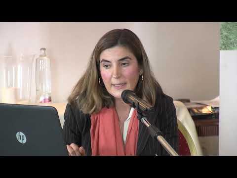 Jornada Mujer y Agroturismo. Ponencia Rocío Blanco