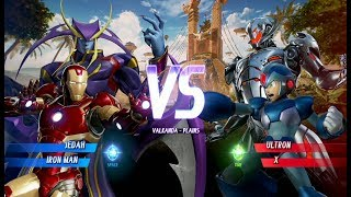 Gameplay - Jedah