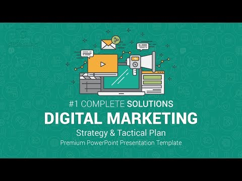mp4 Online Marketing Strategy Presentation, download Online Marketing Strategy Presentation video klip Online Marketing Strategy Presentation