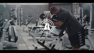 Arsenal Strength Standing Preacher Curl