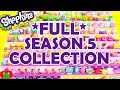 Shopkins Season 5 Complete Collection Toy Genie