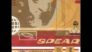 Burning Spear - Woman, I Love You