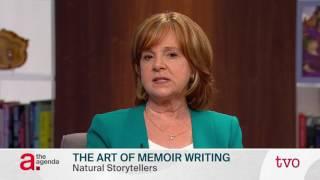 The Art of Memoir Writing