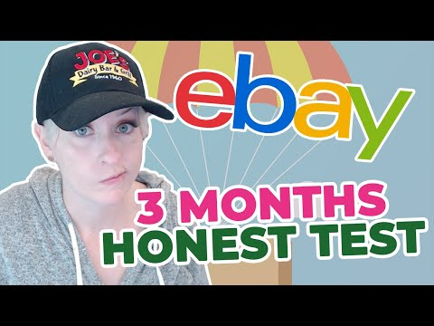 I tried EBAY Dropshipping For 3 Months … (BEGINNER) - Make Money Online 2020