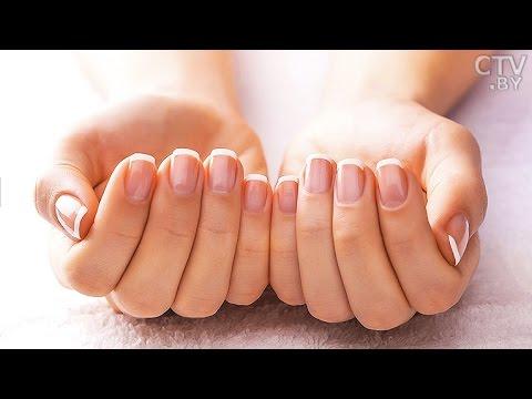 Диагноз по ногтям рук: что ваши ногти говорят о вас?