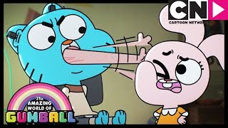 Gumball | Gumball Gets Wrong-shamed | The Best | Cartoon Network
