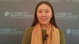 Learn English in New York – Summer of 6 weeks