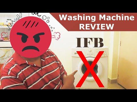This Washing Machine SUCKS..