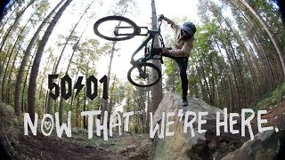 Now that we're here | A Film by 50to01
