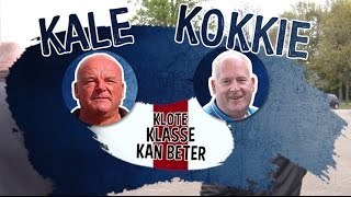 Kale Kokkie Ik had mn telefoon op livescore staan Op een gegeven