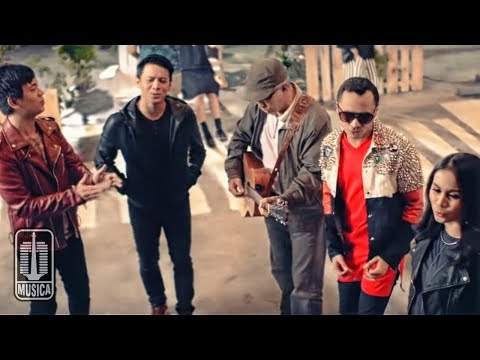 [ALL STARS] IWAN FALS NOAH NIDJI GEISHA D'MASIV - Kemesraan (Official Video) Mp3