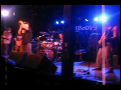 Jack Twisted   Who's Jack Live @ Peabody's