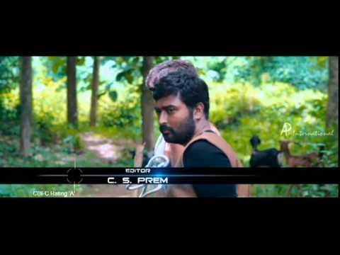 Netru indru Tamil Movie | Theatrical Trailer | Prasanna | Padmamagan