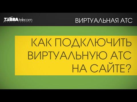 Видеообзор Зебра Телеком