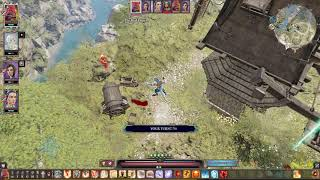 divinity original sin enhanced edition ranger build
