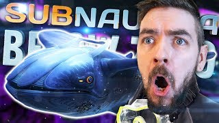 HOW DID I MISS ALL OF THIS!? | Subnautica Below Zero - Part 4