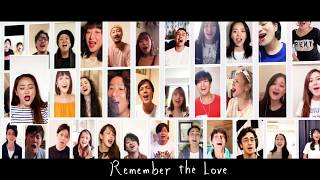 【Circle of Love】日本歴代RENTキャスト達によるリモート歌唱〜Seasons of Love〜